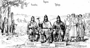 Критика «норманнской теории»